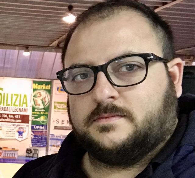 Giuseppe Mazzei