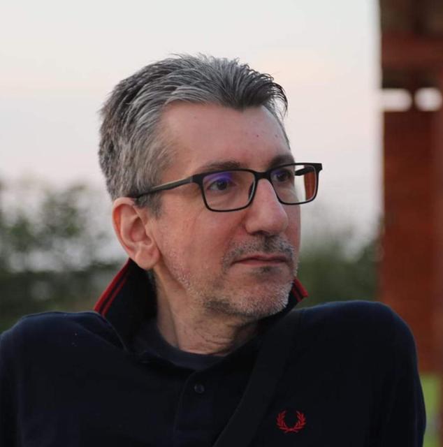 Antonello De Noia, direttore sportivo della Futura Matera