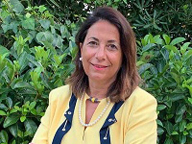 Anna Tacente, assessore allambiente del Comune di Taranto
