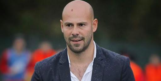 Luca Tiozzo nella foto ssmatelicacalcio.com