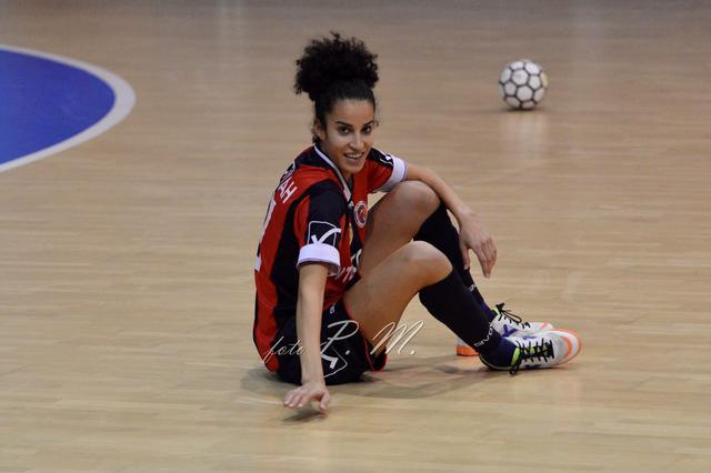 Sarah Boutimah