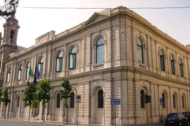 Il museo di Taranto
