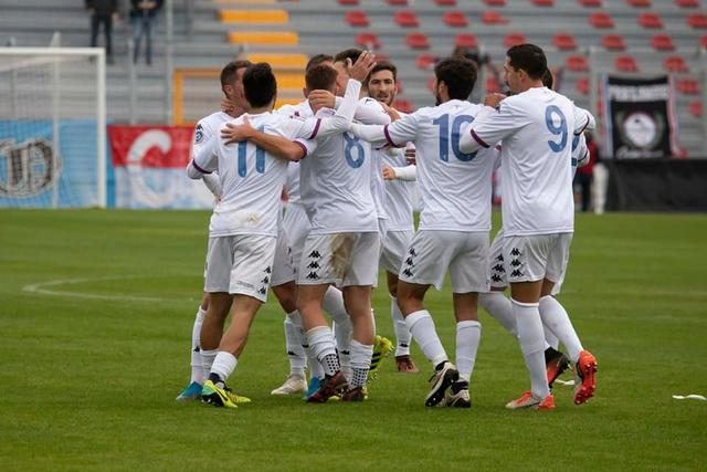 Foto Gigi Garofalo - Casarano Calcio