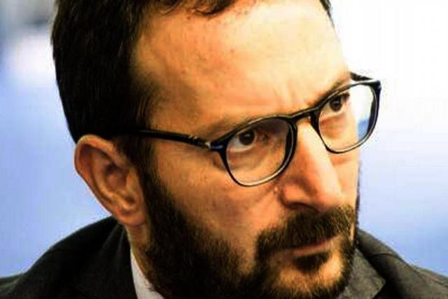 Michele Mazzarano, consigliere regionale del PD