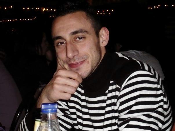 Alessandro Rambaldi
