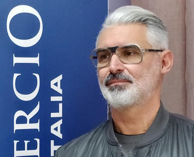 MarioRaffo, presidenteprovinciale diFedermoda