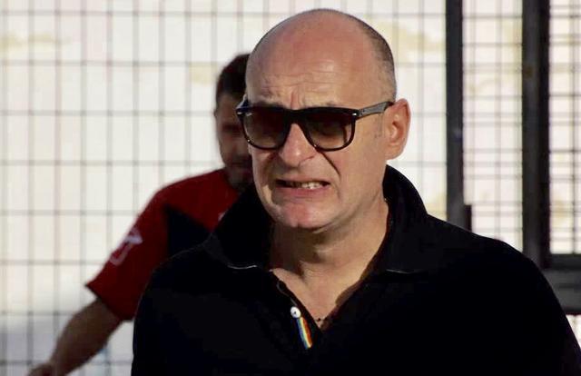 Antonio Obbiettivo, direttore generale del Fasano