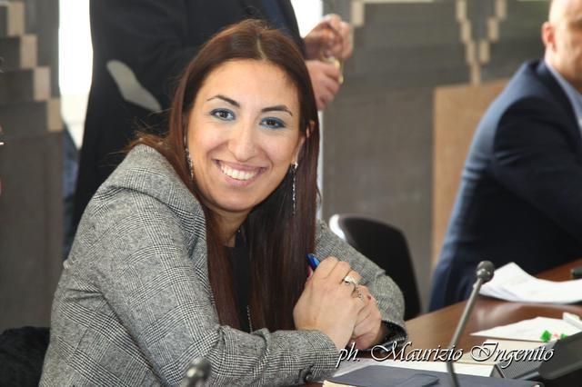 Carmen Casula