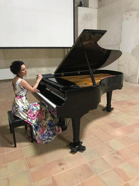 Sara Lacarbonara