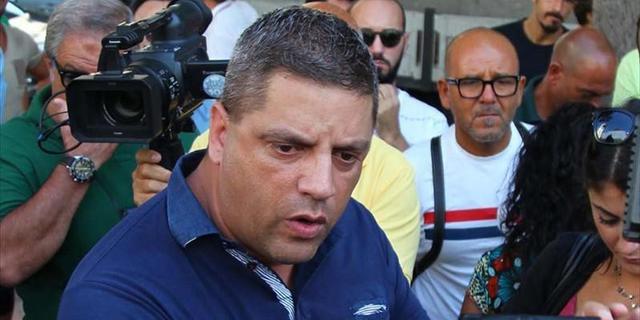 Massimo Battista, consigliere comunale