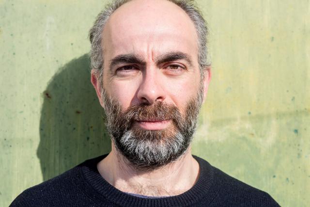 Michele Sinisi