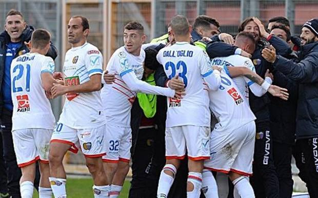 Foto calciocatania.it