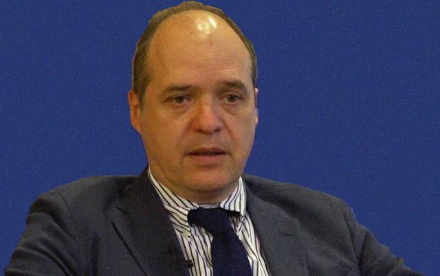 Nicola Magrini, direttore generale dell'Agenzia Italiana del Farmaco