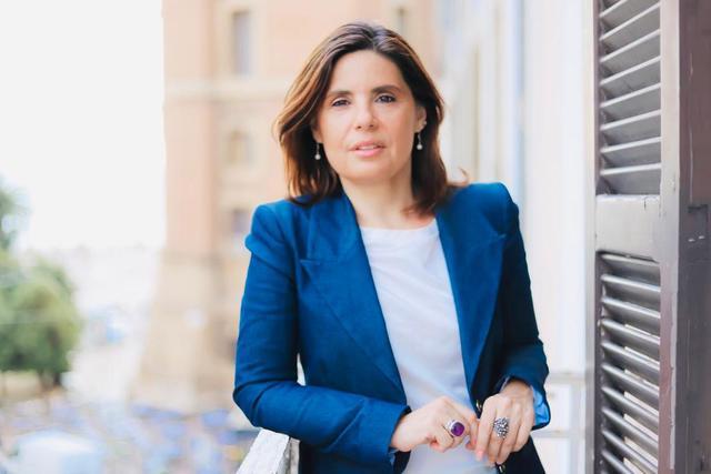 Annalisa Adamo,Assessore all'Ambiente, Legalità e Qualità della Vita