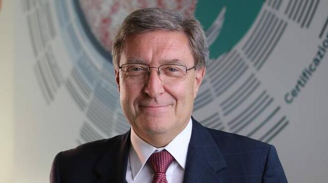 Enrico Giovannini, economista