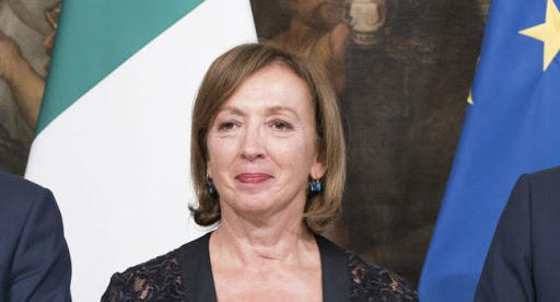 Sandra Zampa, Sottosegretaria al Ministero della Salute