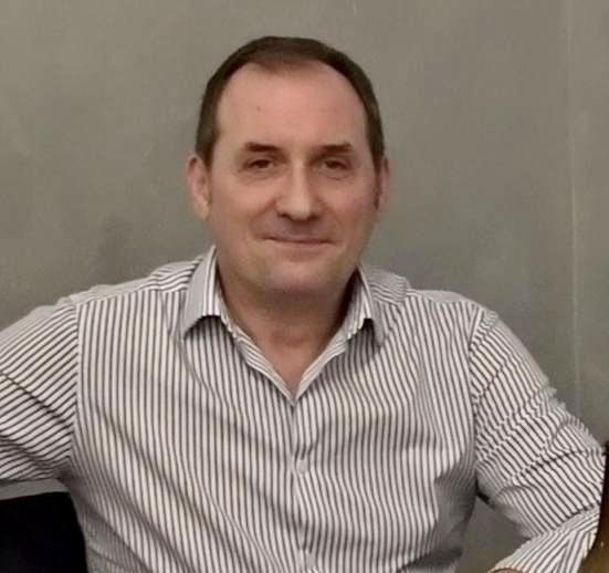 Umberto Mongelli, presidente della VTT Comes Taranto