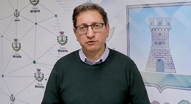 Fabrizio Quarto, sindaco di Massafra
