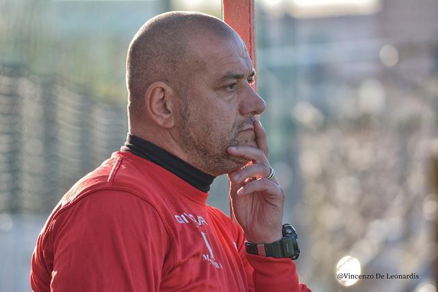 Fabio Di Domenico - Foto Corato Calcio