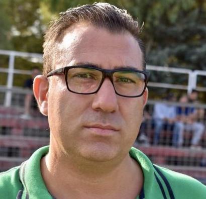 Luigi Pichierri, diesse del Sava - Foto Sara Franco