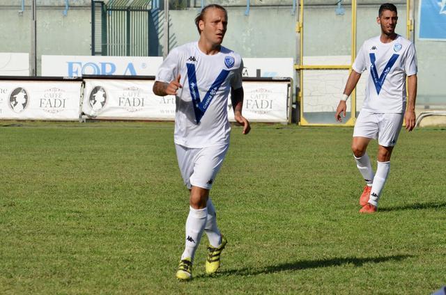 Juri Masocco - Foro Brindisi Football Club pagina Facebook