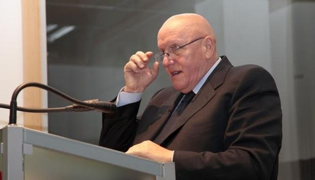 Raffaele Carrabba, presidente CIA Agricoltori Italiani della Puglia