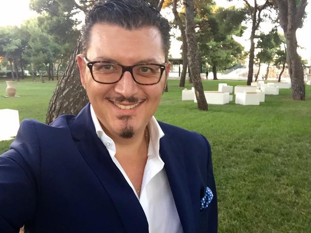 Alfredo Longo, sindaco di Maruggio