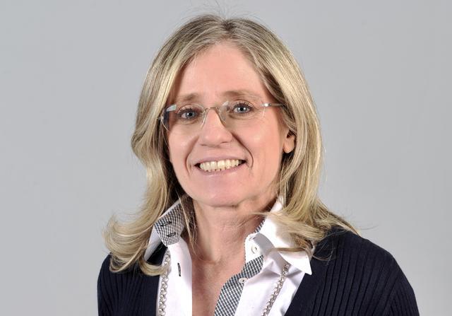 Margaret Gonnella