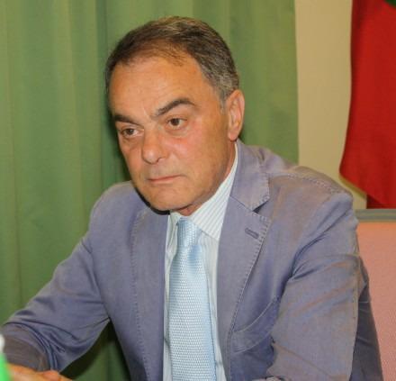 Cosimo Panarelli