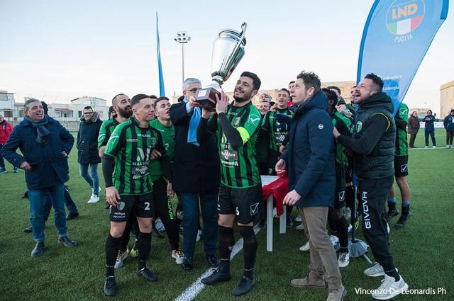 Foto Usd Corato Calcio