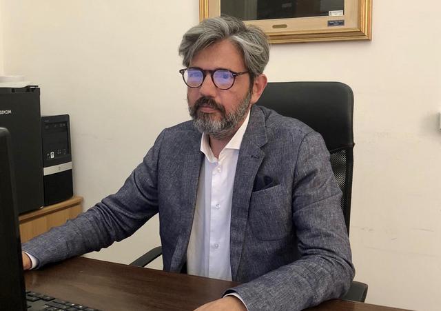 Fabrizio Manzulli