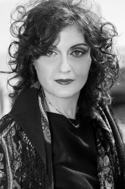 Lucia Mastromarino