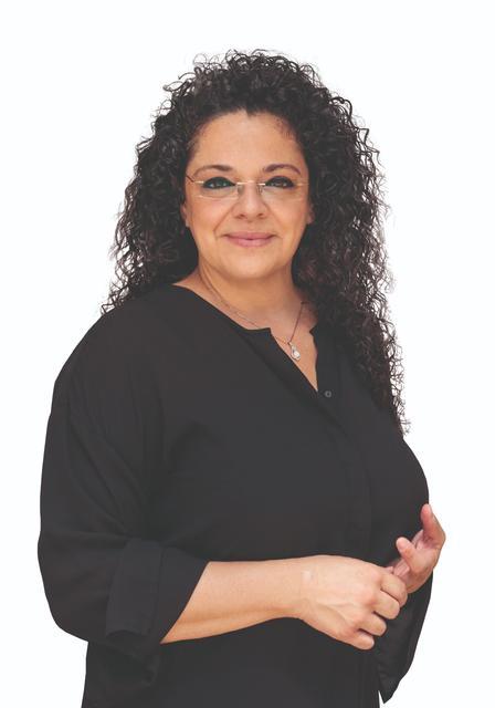 Annarita Palmisani, candidata Pd al consiglio regionale Puglia 2020