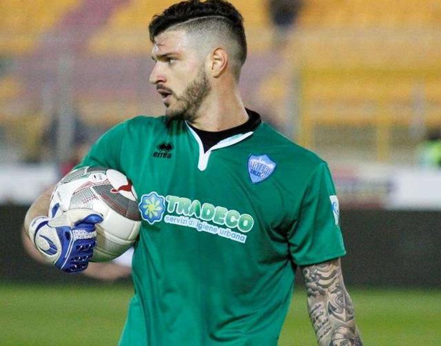 Alessandro Tonti - Foto tuttomatera.com