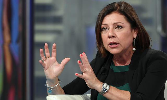 Paola De Micheli, ministro delle Infrastrutture e dei Trasporti