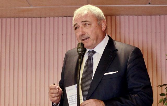 Cosimo Damiano Latorre, presidente ordine commercialisti Taranto