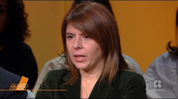 Lavvocato Emilia Velletri