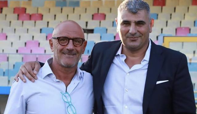 Foto Calcio Foggia