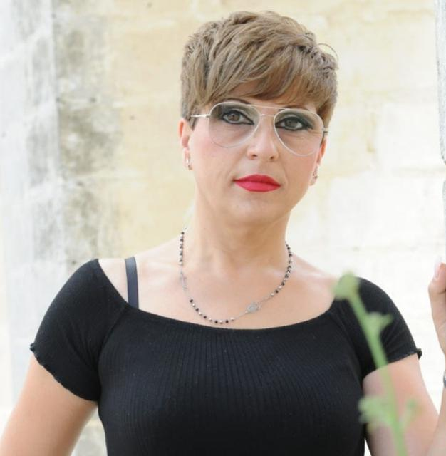 Caterina Zilio