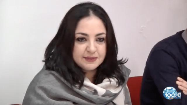 Francesca Viggiano, assessore del comune di Taranto