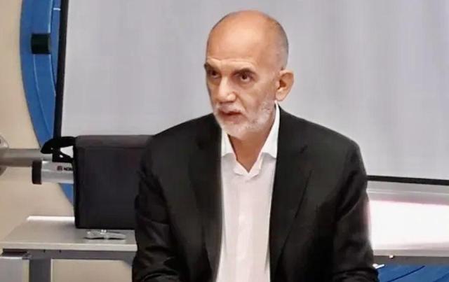 Gianni Liviano, consigliere regionale