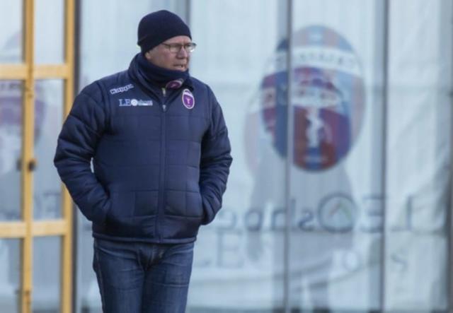 Dino Bitetto - Foto Gigi Garofalo - Casarano Calcio