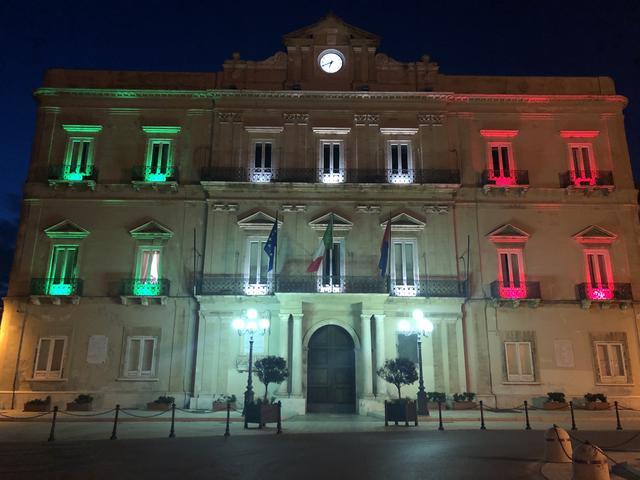Palazzo di Città Taranto