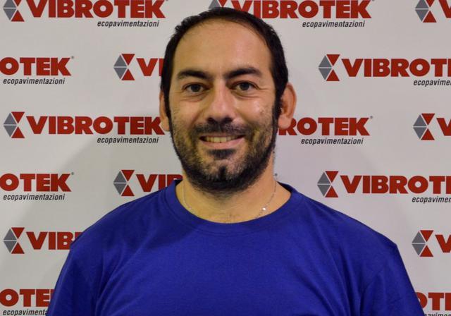 Marco Cardellicchio, allenatore in seconda