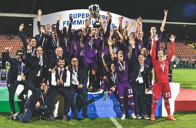 Foto: FIorentina Women's FC