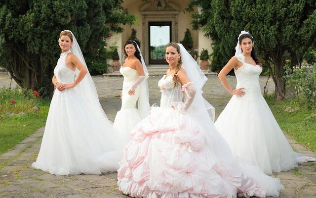 Quattro Matrimoni Italia 2021 streaming