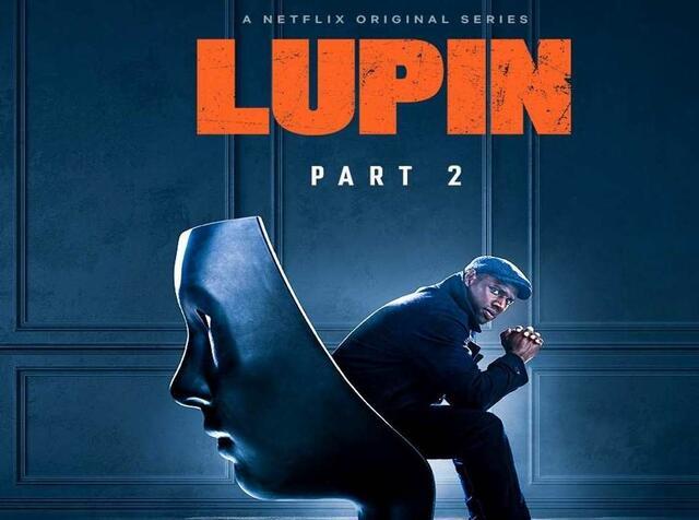 Lupin Parte 2 Streaming Gratis