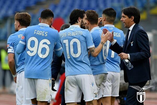 Dove vedere Lazio-Benevento