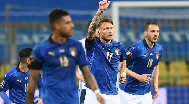 Nazionale streaming gratis