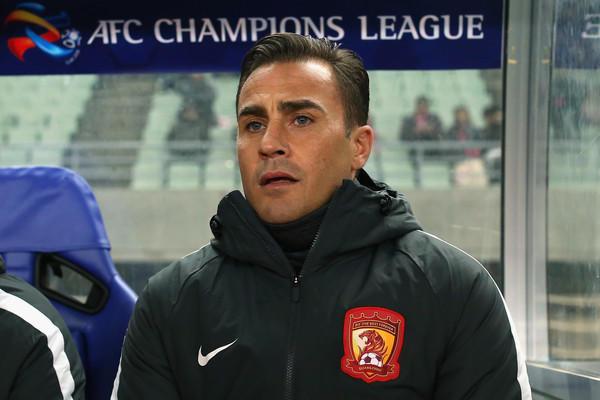 Fabio Cannavaro (ph zimbio)